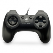 Logitech Precision Gamepad
