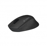 Logitech Wireless Mouse M280 Black