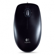 Logitech Optical Mouse B110