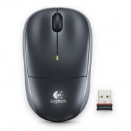 Logitech Wireless Mouse M215
