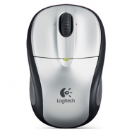 Logitech Wireless Mouse M305 Silver
