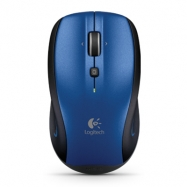 Logitech Wireless Mouse M515 Blue
