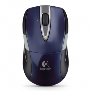 Logitech Wireless Mouse M525 Blue