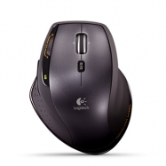 Logitech MX 1100 Cordless Laser Mouse