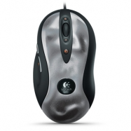 Logitech Optical Gaming Mouse MX518