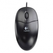 Logitech Optical Mouse S96B