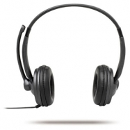 Logitech Premium USB Headset 350