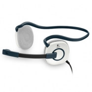 Logitech H130 Headset White