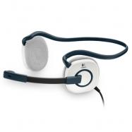 Logitech H130 Headset White