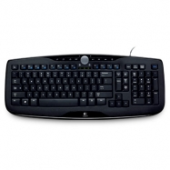 Logitech Media Keyboard 600