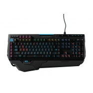 Logitech Gaming Keyboard G910 Orion Spark