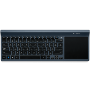 Logitech Wireless All-in-One tastatura TK820