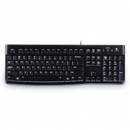 Logitech Keyboard K120