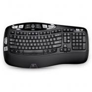 Logitech Wireless Keyboard K350