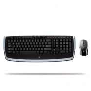 Logitech Cordless Desktop LX710 Laser
