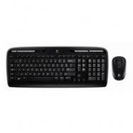 Logitech Wireless Desktop MK320