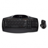 Logitech Cordless Desktop MX5500 Revolution