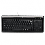 Logitech Ultra-Flat Keyboard