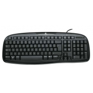 Logitech Classic Keyboard 200