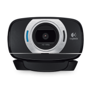 Logitech Webcam C615HD