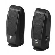Logitech S-120 Speaker System OEM