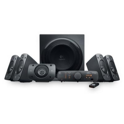 Logitech Z906 Speaker System